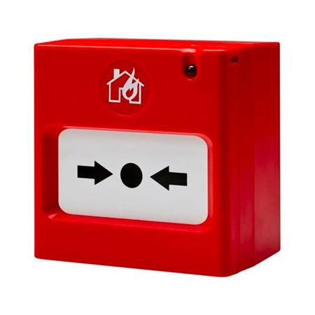Yangın Alarm Butonları kategorisi için resim