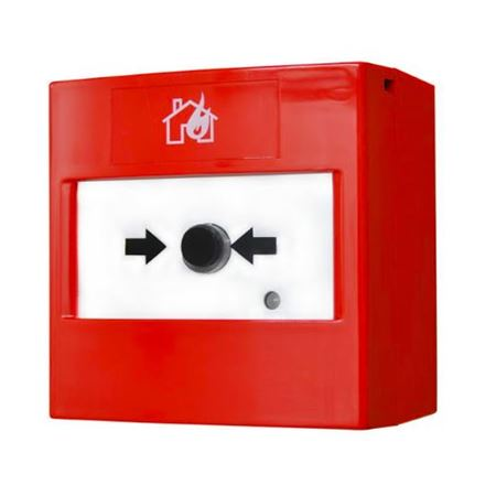 Velox Adresli Yangın Alarm Butonları kategorisi için resim