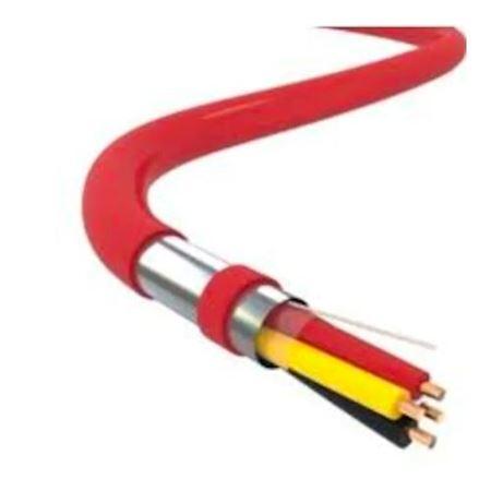 Yangın Kabloları kategorisi için resim