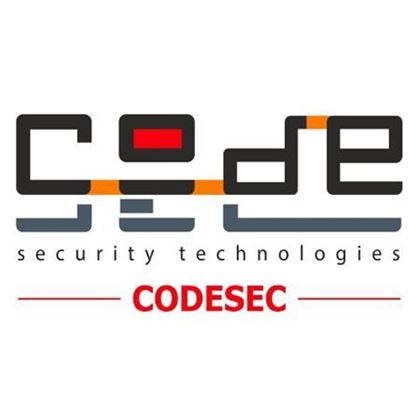Üreticinin resmi Codesec