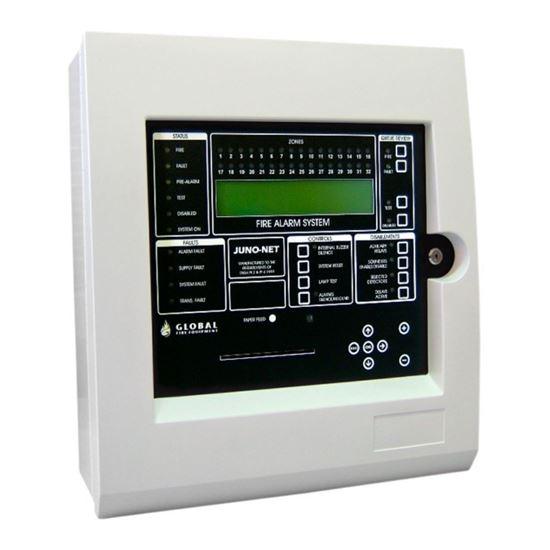 Global J-NET-SC-002