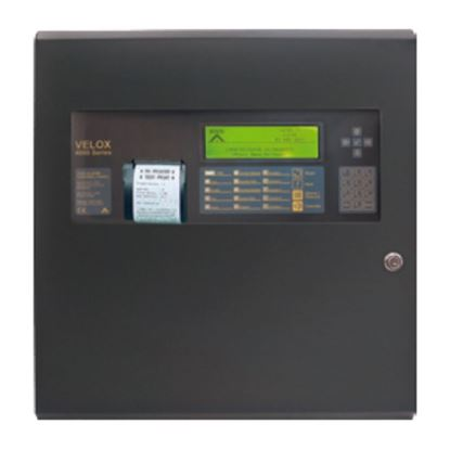 Eleks Velox 4400