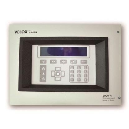 Eleks Velox 2000