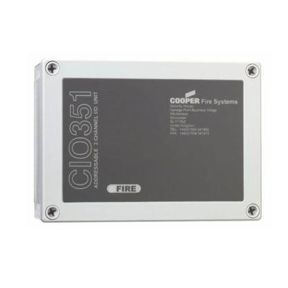 Cooper CIO351