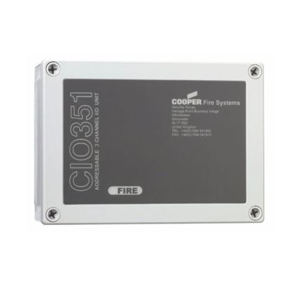 Cooper CIO351S
