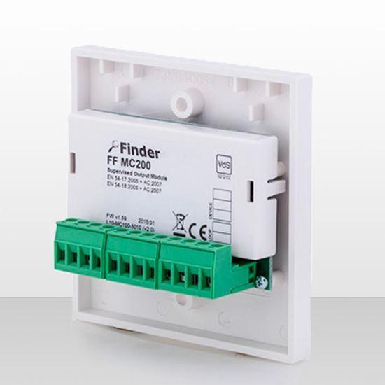 Finder FF MIC200