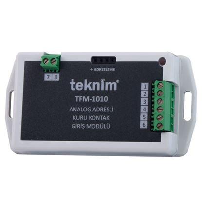 Teknim TFM-1010