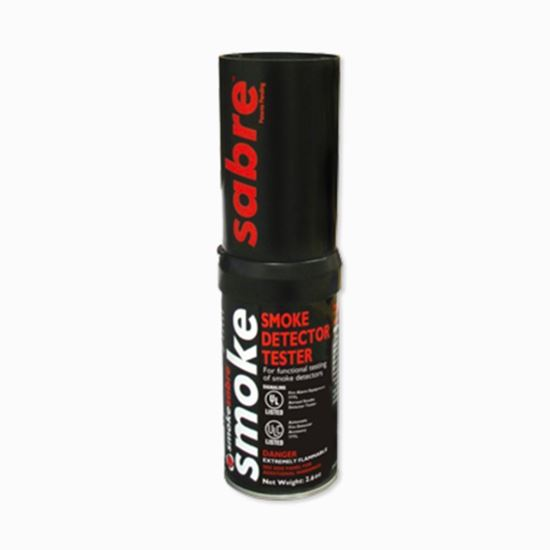 Sabre Smoke 01-001