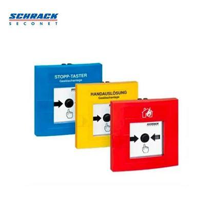 Schrack MCP 535X